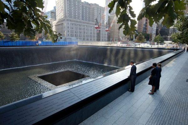 Washington Rememora El Ataque Sufrido El 11 De Septiembre