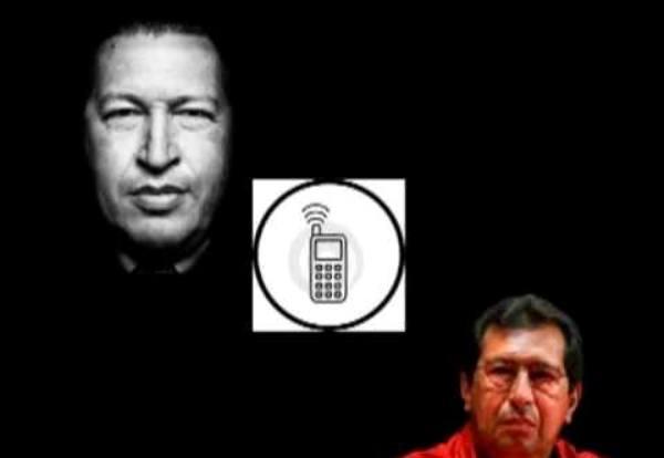 Chávez está vivo septiembre 2013