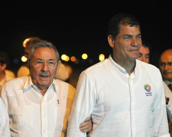 Correa y Castro sept 21