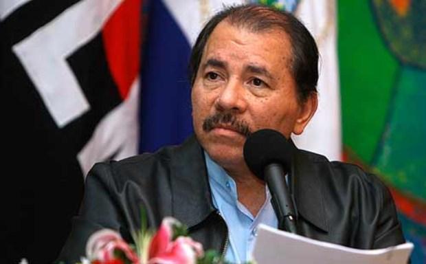 Daniel Ortega 2