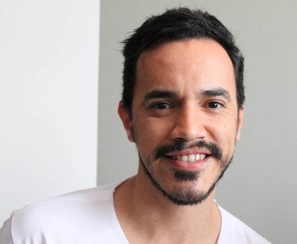 Ricardo Velástegui (Don Juan)