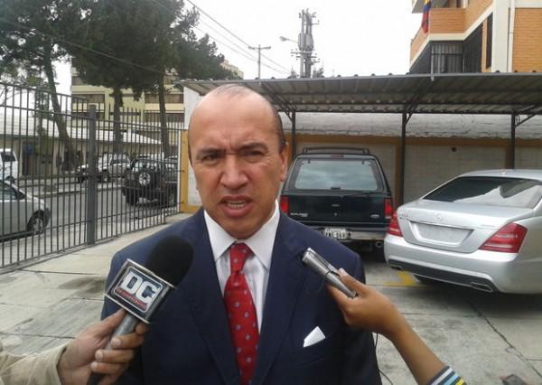 Fernando Mantilla