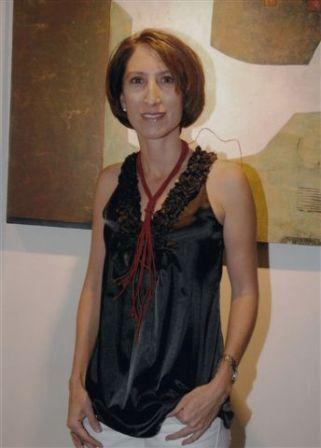 Gigi Molina