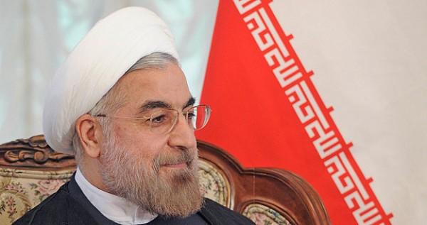 Hasan Rohaní 2