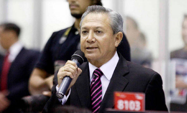 Homero Arellano