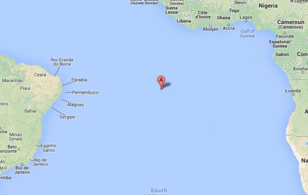 Islas Ascension