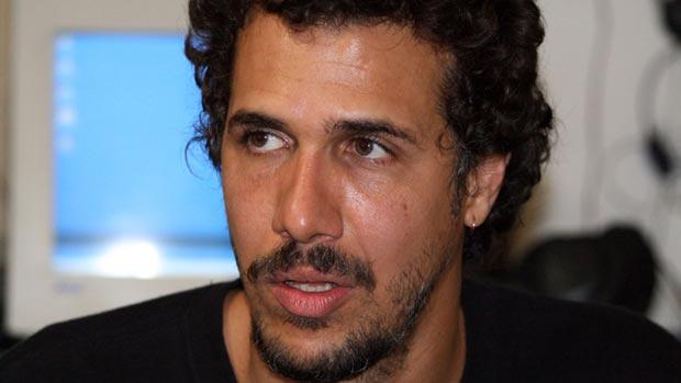 Roberto Carcassés