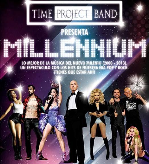TPB Millennium