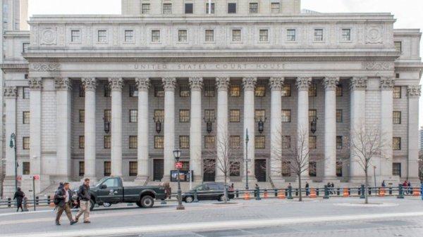 Corte de Apelaciones de Nueva York. Foto de Archivo, La República.