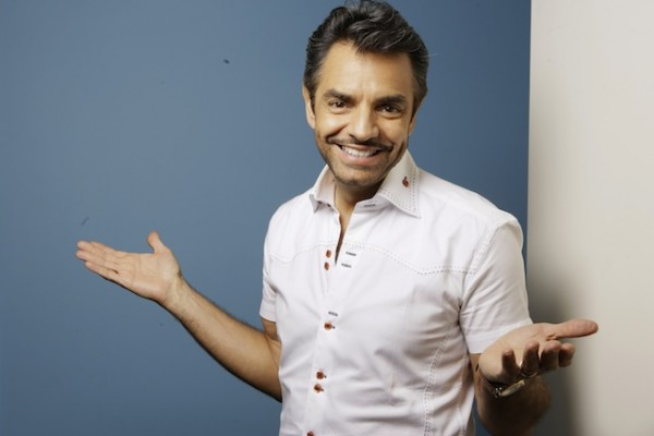 Eugenio Derbez, actor mexicano. Foto de Archivo, La República.