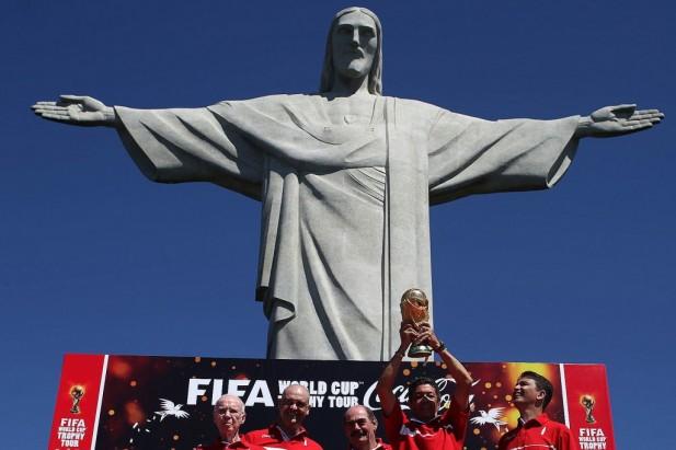 fifa brasilk