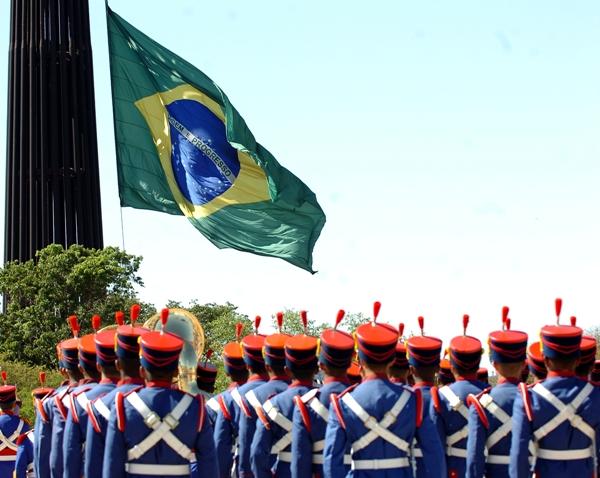 fuerzas armadas de brasil