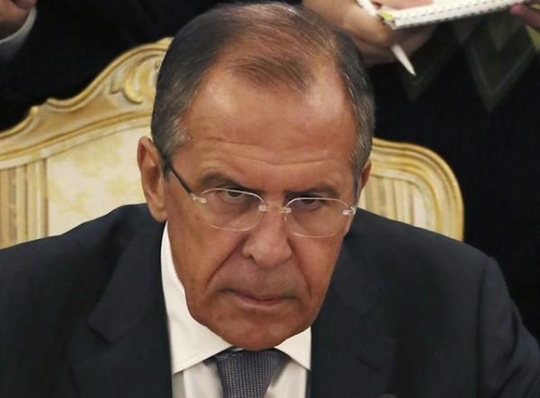 Sergey Lavrov. Foto de Archivo: La República.