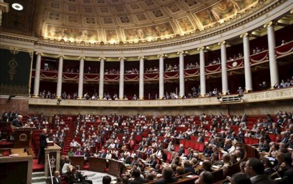 oposición francesa