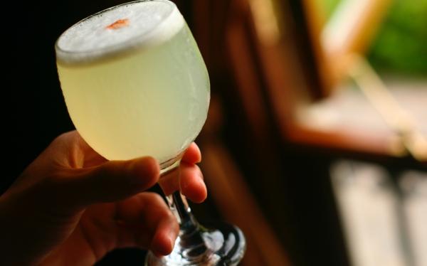 El Pisco está entre las bebidas típicas del Perú