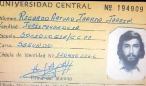 Arturo Jarrín.