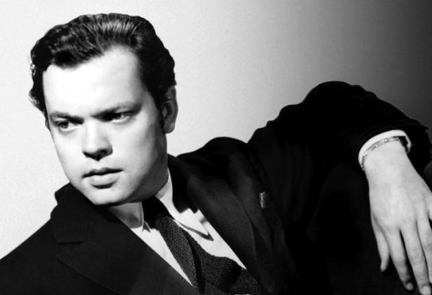 Orson Welles_