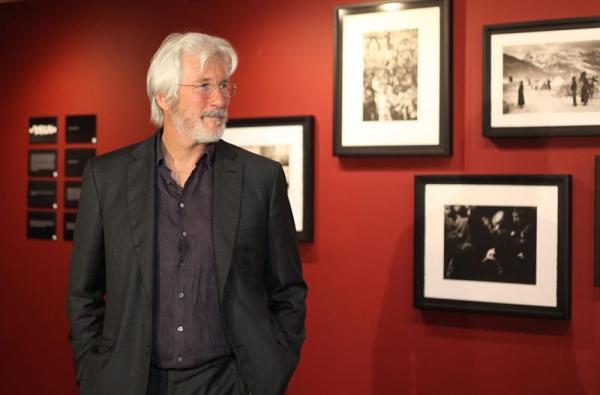 Richard Gere fotografías