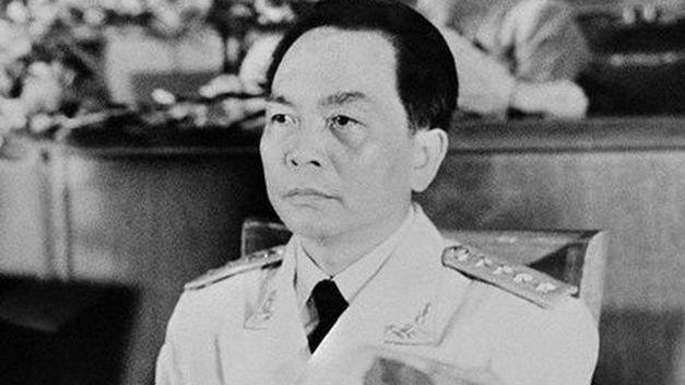 Vo Nguyen Giap,