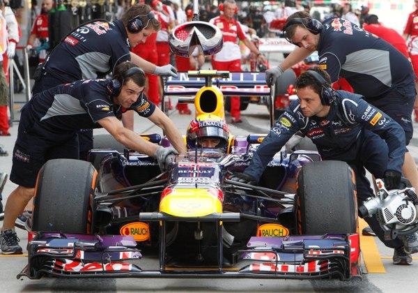 F1 JAPON