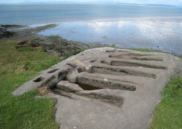 monumento vikingo