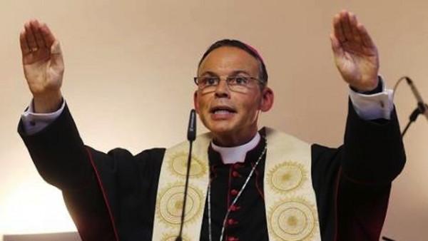 obispo aleman