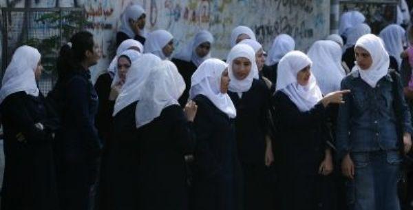 palestina jóvenes