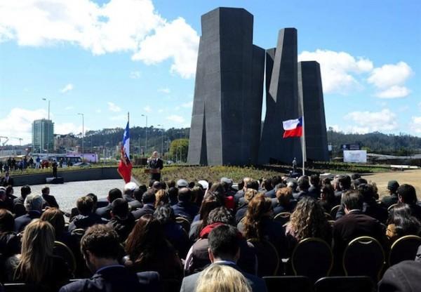 piñera monumento