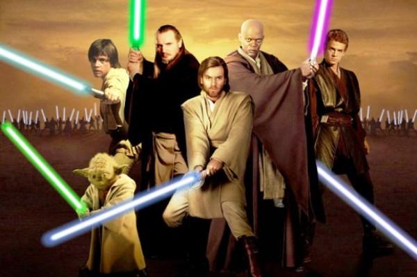 Star Wars. Foto de Archivo, La República.