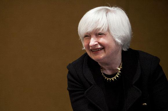 Fed's Plosser, Yellen and Bullard Speak At AEA Annual Meeting