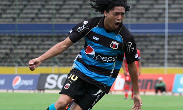 Alex Colon