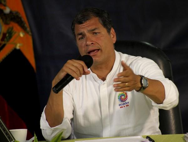 Correa Vinces