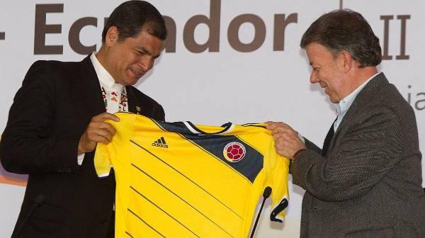 Correa y Santos