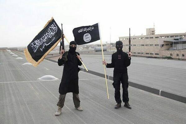 Foto Cortesía: Estado Islámico.