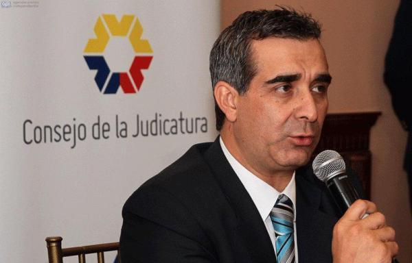 Gustavo Jalkh