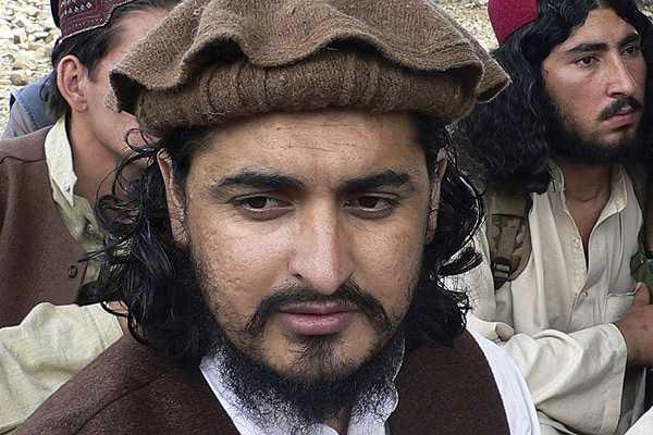 Hakimulá Mehsud