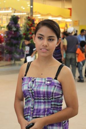 Cintia Mora