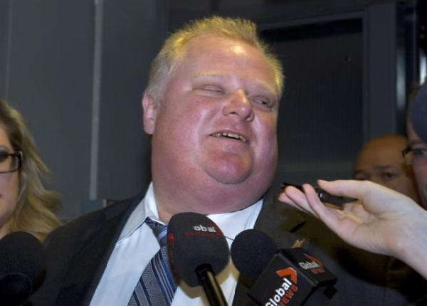 Rob Ford_
