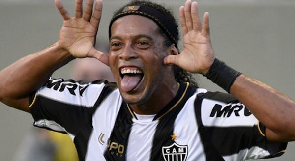 Ronaldinho AM 1