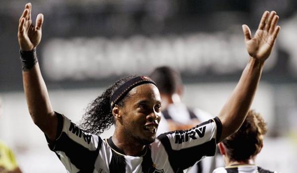 Ronaldinho AM 2