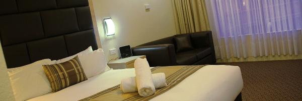 camberra hotel