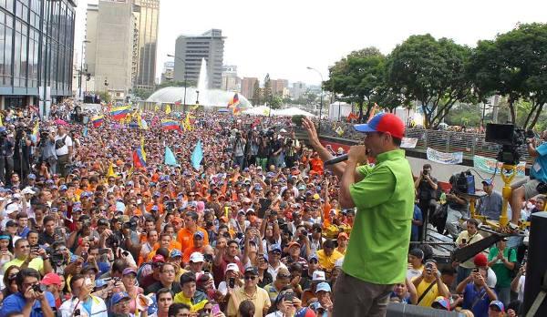capriles noviembre 23