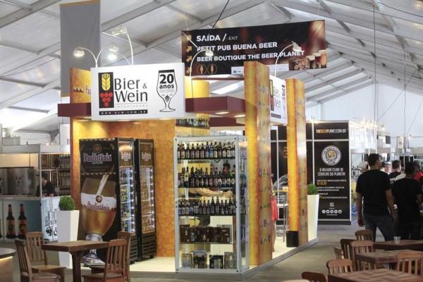 Festival Mundial de la Cerveza.