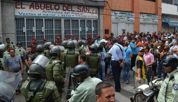 comercios venezuela
