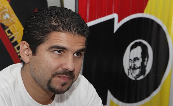 Entrevista a Dalo Bucaran Puley