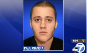 Paul Ciancia