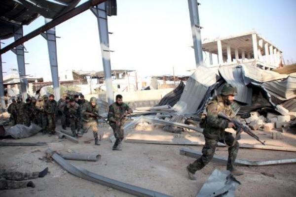 tropas sirias_