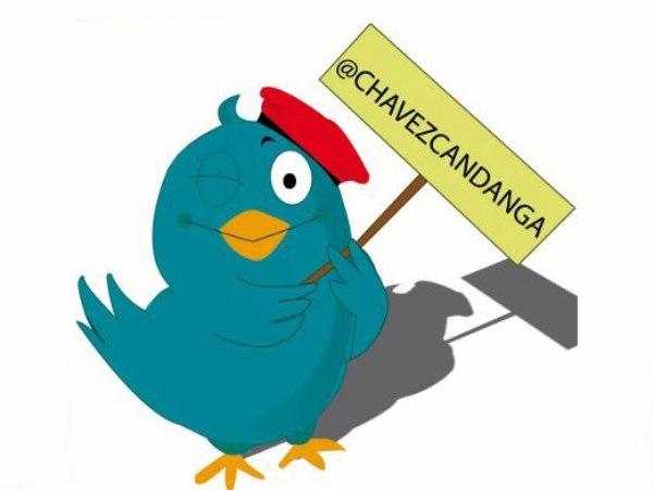 twitter chavista
