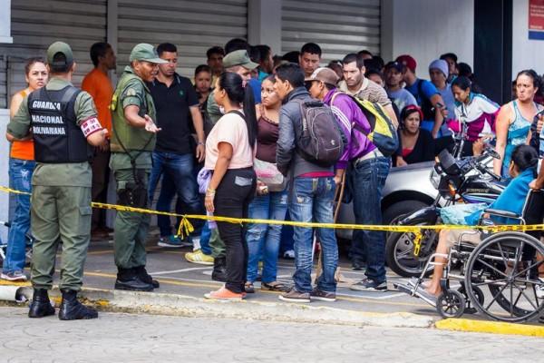 venezuela especulacion