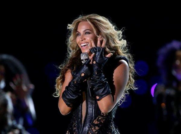 Beyonce. (AP Foto/Mark Humphrey, File)